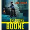 John Grisham - Theodore Boone: Kid Lawyer (Unabridged)  artwork