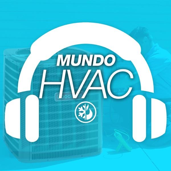 Mundo HVAC Podcast