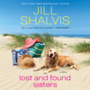 Jill Shalvis - Lost and Found Sisters  artwork