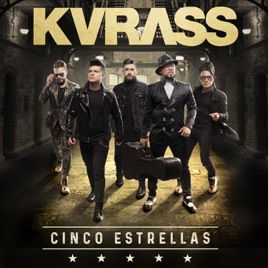 album kvrass 2012