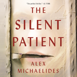 The Silent Patient - Alex Michaelides MP3 Download