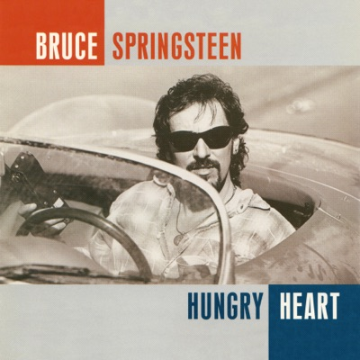 Hungry Heart - EP - Bruce Springsteen