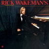 Criminal Record - Rick Wakeman