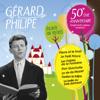 Divers auteurs - Gérard Philipe raconte aux enfants artwork