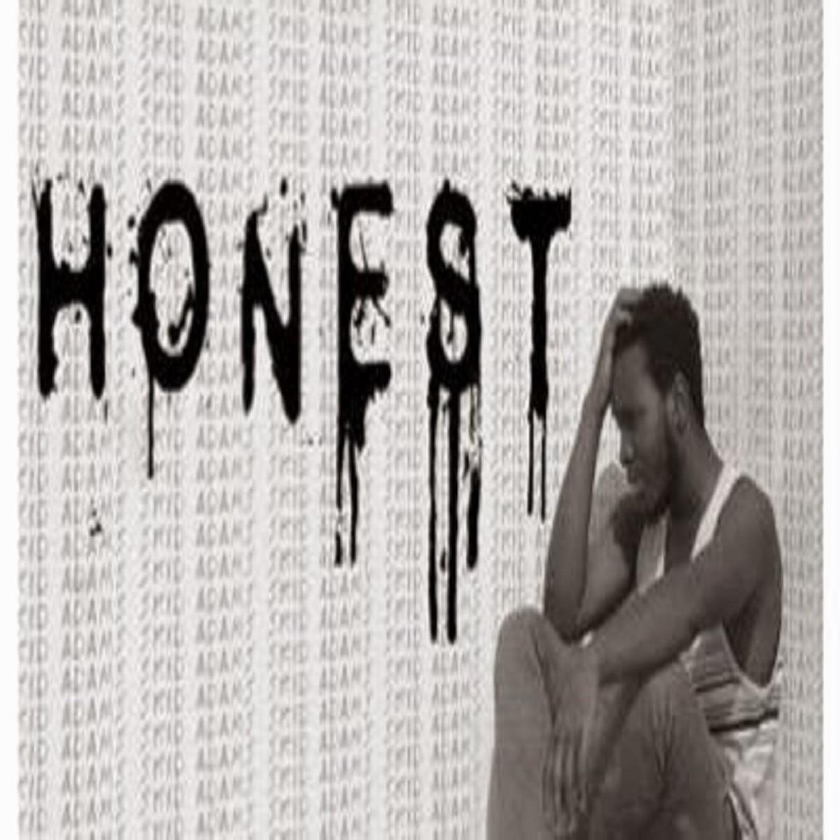 Honest - Single nF CD cover