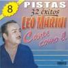 Pistas Éxitos Leo Marini, Leo Marini