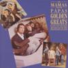 The Mamas & The Papas - Dream a Little Dream of Me artwork