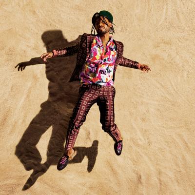 Sky Walker (feat. Travis Scott) - Miguel song