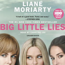 Big Little Lies (Unabridged) audiobook