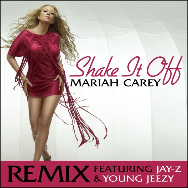 Shake It Off (Remix) [feat. Jay-Z & Young Jeezy] - Single