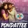 Pondattee From Golisoda 2 Single
