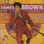 The James Brown Dancers - It's A Gas