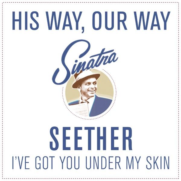 I've Got You Under My Skin - Single
