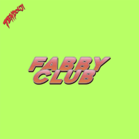 TENDOUJI - FABBY CLUB - EP artwork