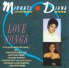 Lionel Richie, Diana Ross, Michael Jackson & Jackson 5 - Love Songs artwork