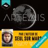 Artémis - Andy Weir