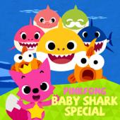Baby Shark Pinkfong - Pinkfong