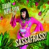 Tami Neilson - Sassafrass! artwork