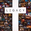 Legacy (Deluxe Version), Planetshakers