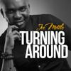 Joe Mettle - Turning Around artwork