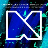 Shake It Down (Tommie Sunshine & SLATIN 2017 Refresh) - Single