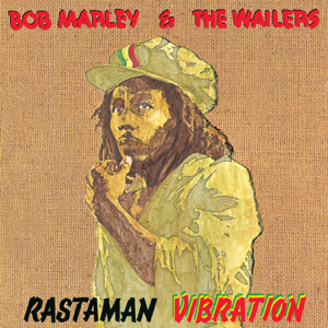 Bob Marley & The Wailers - Rastaman Vibration (Remastered)