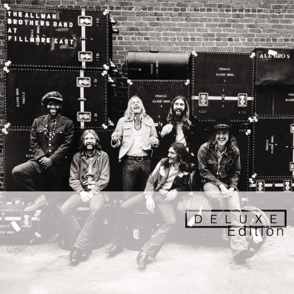 The Allman Brothers Band mit Trouble No More