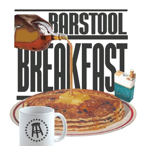 Cover image of Barstool Breakfast: Second Helping