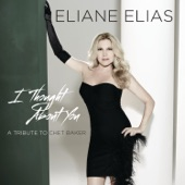 Eliane Elias - I Thought About You