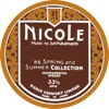 Nicole (1986 Spring and Summer Collection - Instrumental Images)