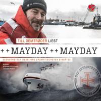 Stefan Kruecken & Jochen Pioch - Mayday artwork