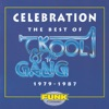 Celebration The Best of Kool the Gang 1979 1987