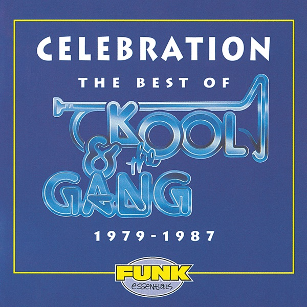 Kool & The Gang mit Fresh