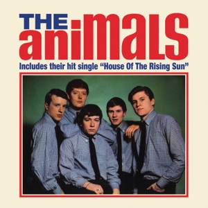 The Animals - The Girl Can't Help It