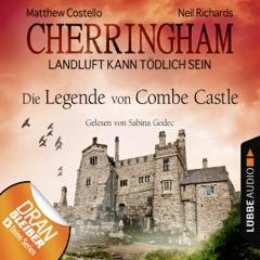 Die Legende von Combe Castle: Cherringham - Landluft kann tödlich sein 14