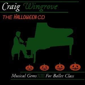 Craig Wingrove - Adage 1 - Midnight Shivers
