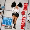 Stefflon Don - Pretty Girl  feat. Tiggs Da Author