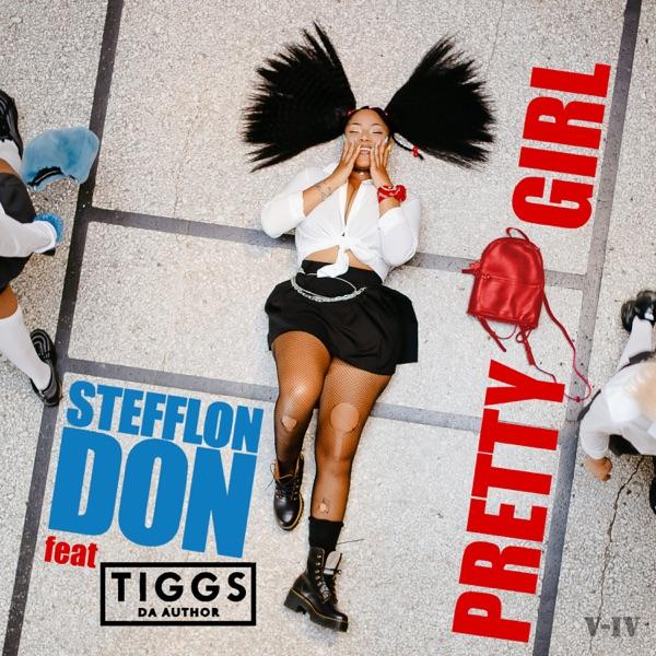 Pretty Girl (feat. Tiggs Da Author) - Single