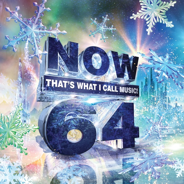 NOW That's What I Call Music, Vol. 64 Various Artists album cover