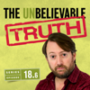 Jon Naismith & Graeme Garden - Ep. 6 (The Unbelievable Truth, Series 18)  artwork