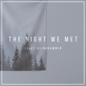 Haley Klinkhammer - The Night We Met