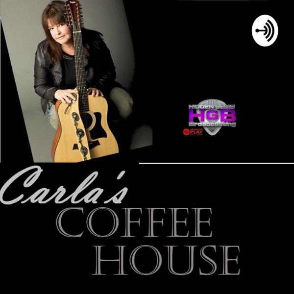 Carla's Coffee House/HGB Canada