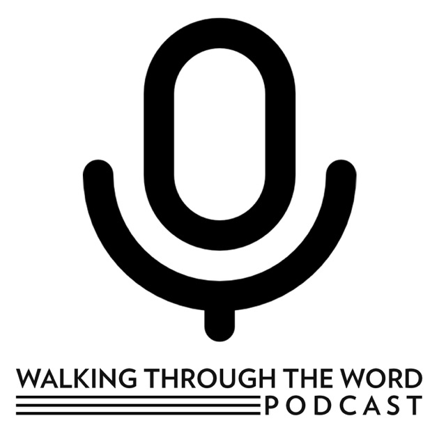 walking through the word daily podcast commentary by new song