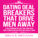 Bruce Bryans - Dating Deal Breakers That Drive Men Away: 12 Relationship Killers That Ruin Your Long-Term Potential with High-Quality Men
