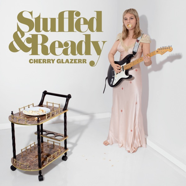 Cherry Glazerr - Wasted Nun song lyrics