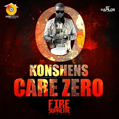 Care Zero - Single - Konshens