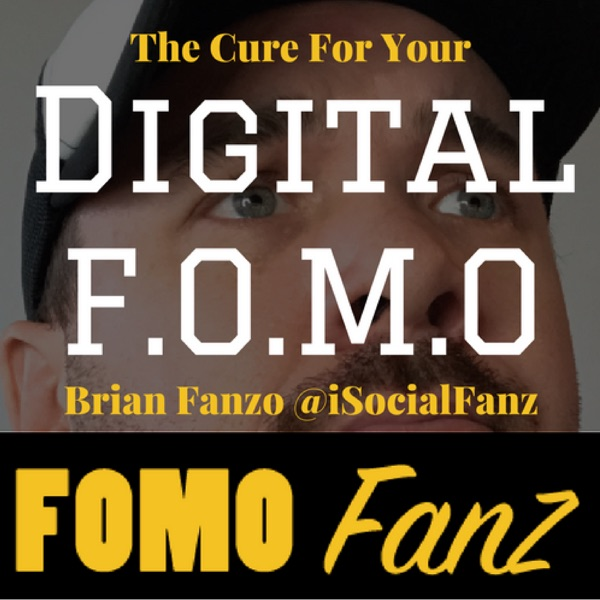 Cure Digital Marketing FOMO! FOMOFanz