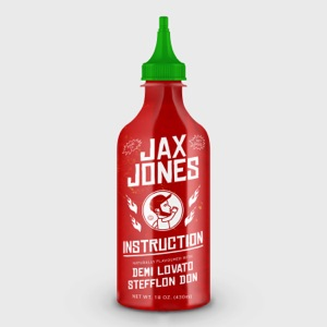 Instruction (feat. Demi Lovato & Stefflon Don) - Single Mp3 Download