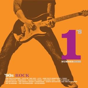 '90s Rock Number 1's