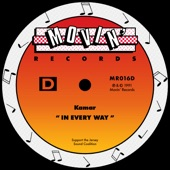 Kamar - In Every Way (Classic Mix)